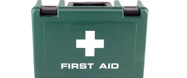 First Aid at Work Re-qualification Course